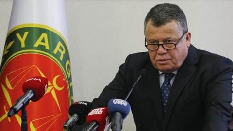 Yargıtay Başkanı Cirit 15 Temmuz mesajı yayımladı