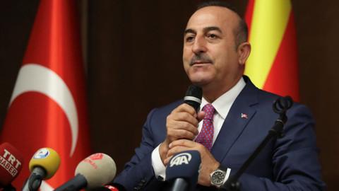 Bakan Çavuşoğlu: Doğu Akdeniz'e 4. gemiyi de göndereceğiz