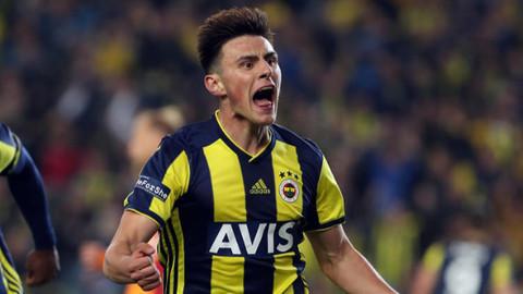 Eljif Elmas transferi için kesenin ağzını açtılar!