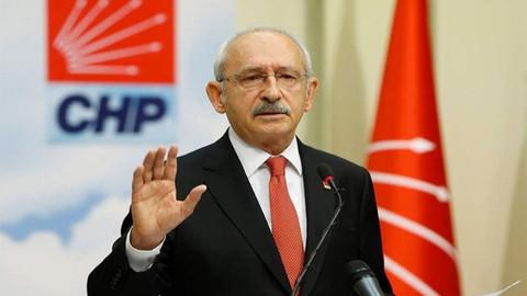 Kemal Kılıçdaroğlu: Haklarımızı sonuna kadar savunacağız