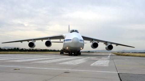 Rusya'dan S-400 açıklaması: Bu hafta tamamlanacak