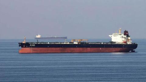 İran ikinci İngiliz tankerine de el koydu