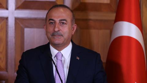 Bakan Çavuşoğlu'ndan F-35, S-400 ve ABD açıklaması