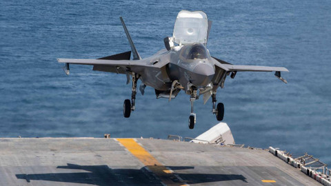 Türkiye'yi F-35 programında çıkarmanın maliyeti ağır oldu