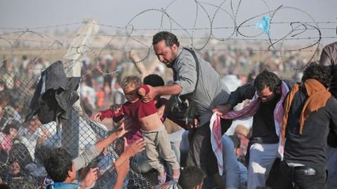 6,5 ayda 144 göçmen hayatını kaybetti