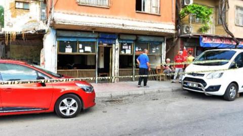 Adana'da silahlı kavga!