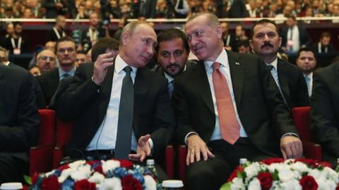 Hizmet pasaportuna sahip Türk vatandaşlarına vize kalkıyor