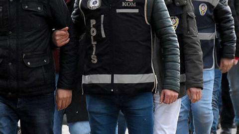 Bitlis'te terör operasyonu: 9 gözaltı