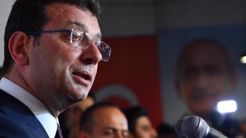 İmamoğlu: İstanbul seçiminin kazananı tüm Türkiye