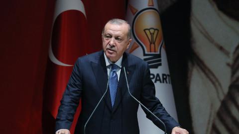 Erdoğan'dan F-35 mesajı: Tedbirlerimizi alır, başka yerlere döneriz