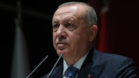 Cumhurbaşkanı Erdoğan: Kandil diye bir meselemiz kalmayacak
