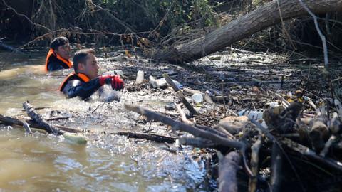 Düzce'deki sel felaketinde 7. kişinin de cansız bedenine ulaşıldı