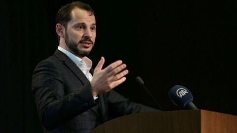 Bakan Albayrak'tan enflasyon ve faiz açıklaması