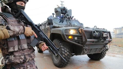 MSB: Metina bölgesinden yurda sızmaya çalışan 2 terörist öldürüldü
