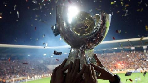 TFF Süper Kupa maçını yönetecek hakem belli oldu
