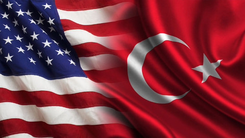 Türkiye'den ABD'ye net mesaj!