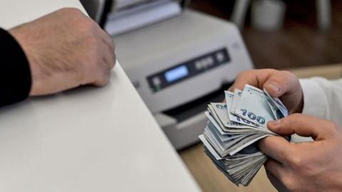 3 Bankadan firmalara 1,7 milyar TL kredi desteği