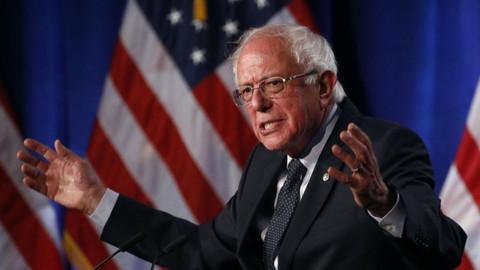 Bernie Sanders'tan Netanyahu'ya: İsrail'i bir ırkçı yönetiyor