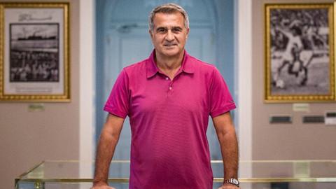 Şenol Güneş Trabzonspor ve Beşiktaş'a dair açıklamalarda bulundu