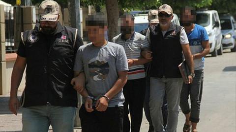 Adana'da DEAŞ operasyonu!
