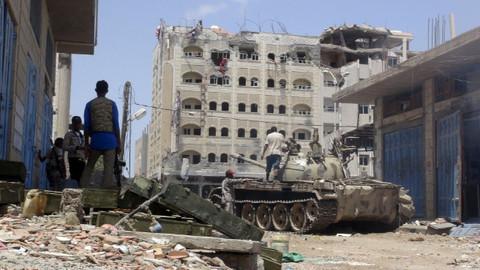 BM'den Yemen açıklaması: Sivillere yönelik şiddet tüm algıları aşıyor