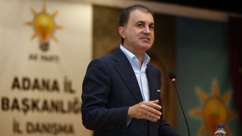 AK Parti Sözcüsü Ömer Çelik'ten, Kılıçdaroğlu'na Doğu Akdeniz yanıtı