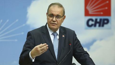 CHP'den görevden alınan başkanlar için ilk değerlendirme