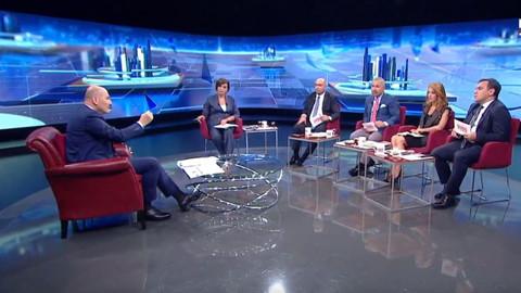 Bakan Soylu: Karar siyasi değil, hukuk çerçevesinde idari bir karar