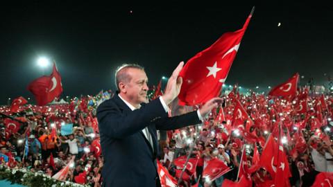 İşte AK Parti'nin 18.yıl marşı!