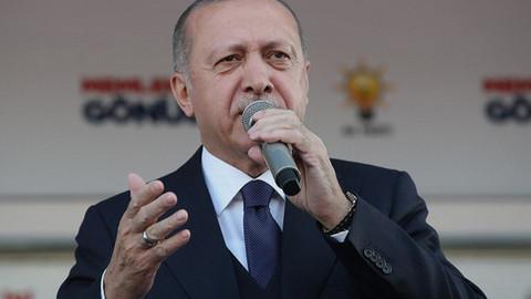 Erdoğan'dan Doğu Akdeniz mesajı: Türkiye'nin haklarını sonuna kadar savunacağız