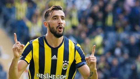 Mehmet Topal'ın yeni adresi belli oldu
