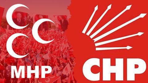 MHP'den CHP'ye 4 Eylül eleştirisi: Devleti kuran kahramanların kararlılıklarına sadık değildir