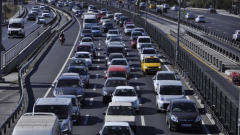 Araçlarda emisyon seviyeleri değişiyor