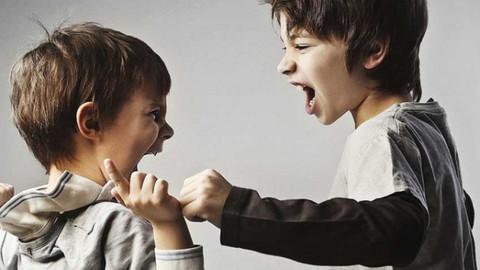 Çocuklarda davranış bozukluğunun nedeni ne?