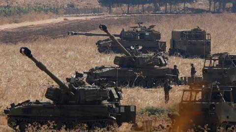 Lübnan-İsrail gerilimi artıyor!