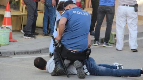 Erzurum'da taciz iddiası mahalleyi karıştırdı
