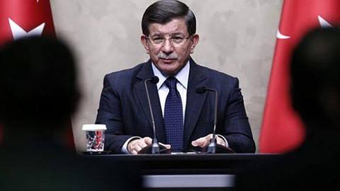İhraç kararının ardından Davutoğlu'ndan ilk açıklama