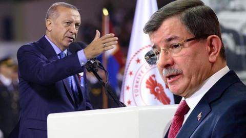 """Sarıkaya: Erdoğan """"uzatmayalım"""" deyince ihraç başlatıldı"""