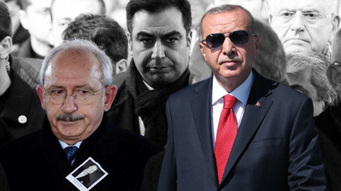 Cumhurbaşkanı Erdoğan'dan Kılıçdaroğlu'na Doğu Akdeniz sitemi
