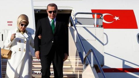 Cumhurbaşkanı Erdoğan,Japonya'ya gidecek!