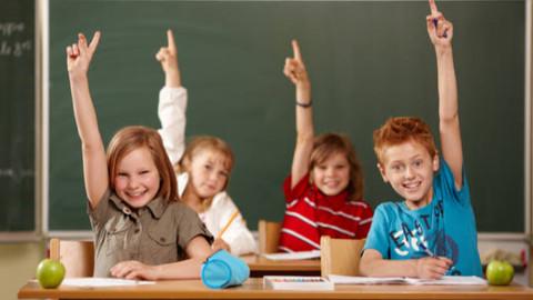 Okula uyum eğitimleri başladı!