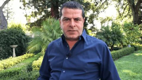 Cüneyt Özdemir: Niye görmezden geliyorsunuz?