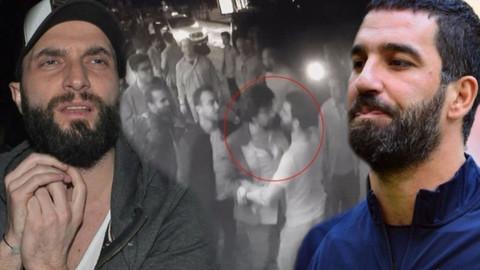 Arda Turan ile Berkay davası bugün karara bağlanacak