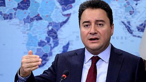 Ahmet Hakan, Ali Babacan'ın konuşmasını değerlendirdi