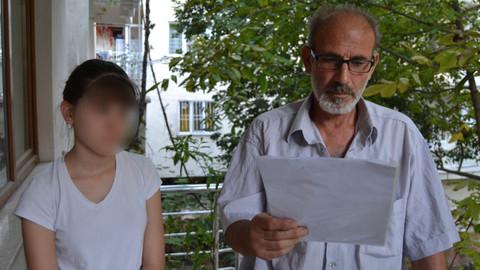 Tecavüze uğrayan kız: Ben utanmamalıyım bunu yapan utanmalı