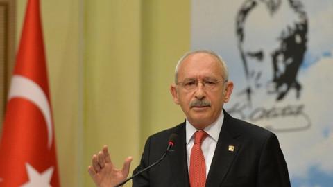 Kılıçdaroğlu: Suriyeliler ile helalleşip göndereceğiz