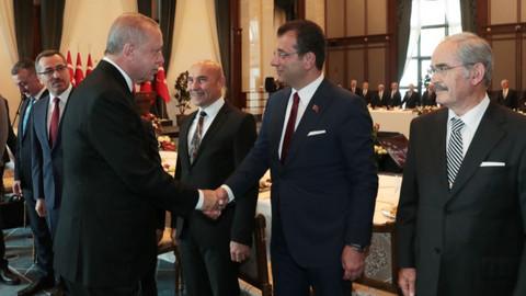 Erdoğan CHP'li başkanların hangi sorunlarını çözdü?