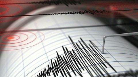Çankırı'da bir deprem daha!