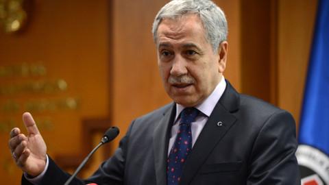 Ahmet Hakan'dan Bülent Arınç değerlendirmesi!