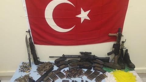 MİT ve Emniyet'ten Afrin'de operasyon